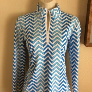 Tops - McLaughlin blouse
